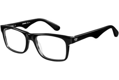 Carrera Ca6617 807/18 BLACK 53 Uomo