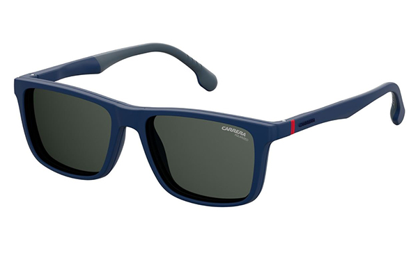 Carrera Carrera 4009/cs RCT/M9 MATT BLUE 54 Uomo