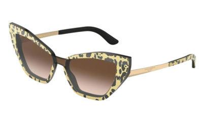Dolce & Gabbana 4357  Occhiali-da-sole