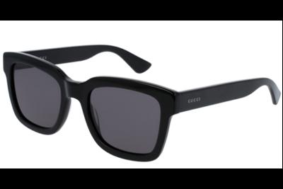 Gucci GG0001S black 52
