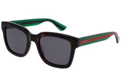 Gucci GG0001S 003-avana