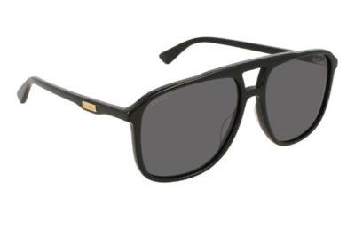 Gucci GG0262S 001 black