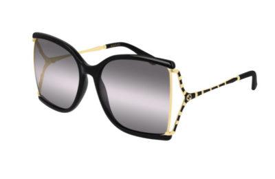 Gucci GG0592S 002 black