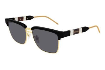 Gucci GG0603S 001 black