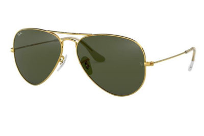 Ray-Ban 3025 SOLE L0205 58 Unisex