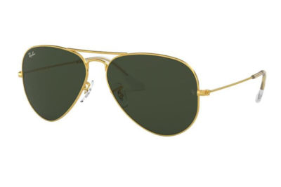 Ray-Ban 3025 SOLE 001