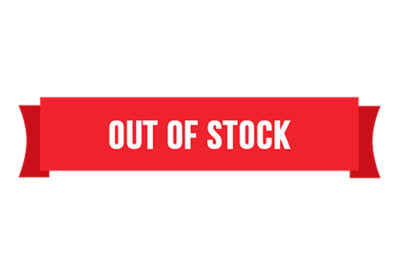 Out of stock product