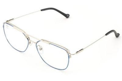 Adidas AOM011O.075.022 silver&blue