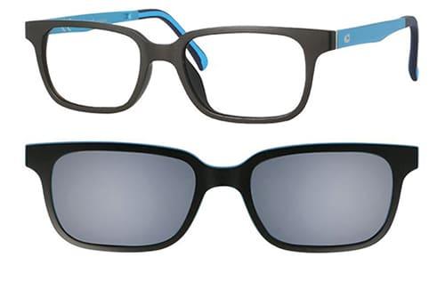 CentroStyle 56356 MATT BLACK/BLUE
