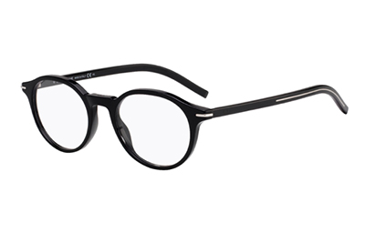 Christian Dior Blacktie264 807/20 BLACK 50 Uomo