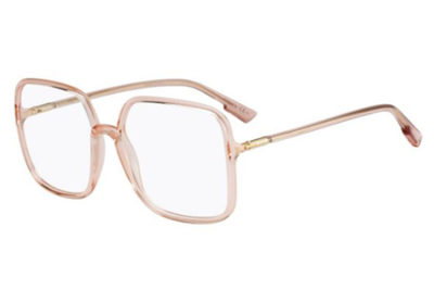Christian Dior Sostellaireo1 35J/17 PINK 57 Donna