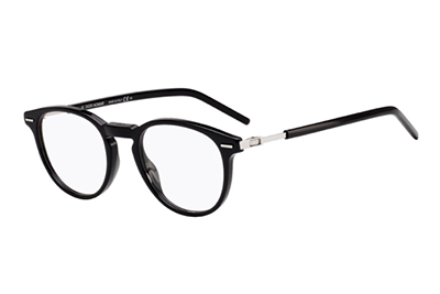 Christian Dior Technicityo2 807/20 BLACK 50 Uomo