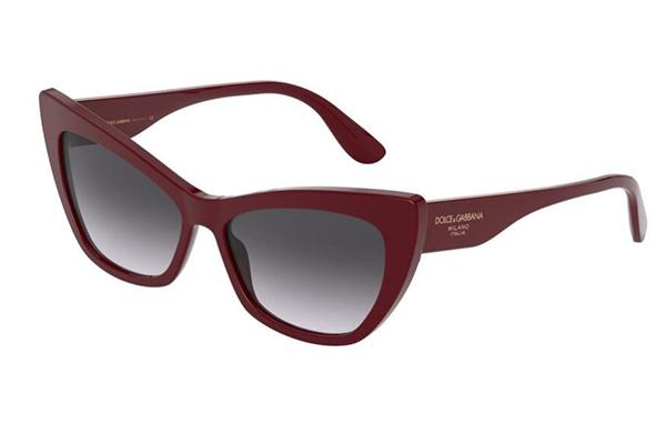 Dolce & Gabbana 4370 SOLE 30918G 56 Donna