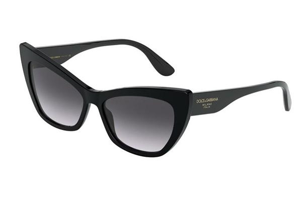 Dolce & Gabbana 4370 SOLE 501/8G 56 Donna