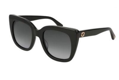 Gucci GG0163S 001 black