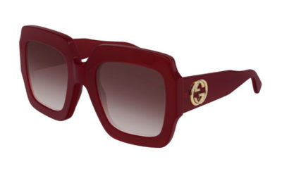 Gucci GG0178S 005 red