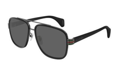 Gucci GG0448S 001 black