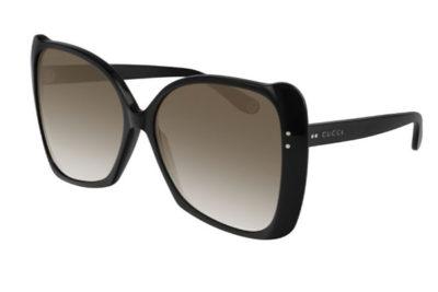 Gucci GG0471S 001 black