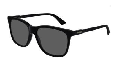 Gucci GG0495S 001 black