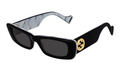 Gucci GG0516S 001 black