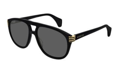 Gucci GG0525S 001 black