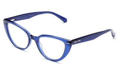 ITALIA INDEPENDENT 5862.021.GLS dark blue 51 Donna