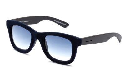 ITALIA INDEPENDENT 0090V.021.000 dark blue lente cat.2 50 Unisex