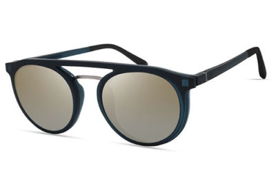 MODO VINSON clip on dark blue 48 Unisex