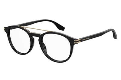Marc Jacobs Marc 418 807/20 BLACK 51 Uomo