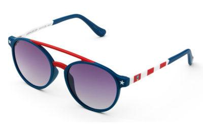 Marvel MAB004.022.CAP blue & stripes