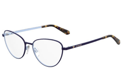 Moschino Mol551 PJP/16 BLUE 53 Donna