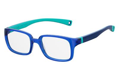 Safilo Sa 0005/n PJP/16 BLUE 45 Bambino