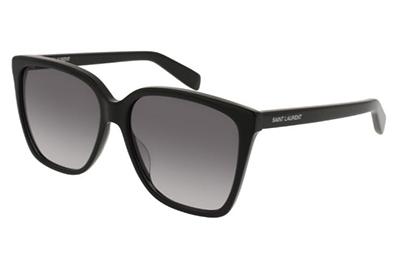 Yves Saint Laurent SL 175 black