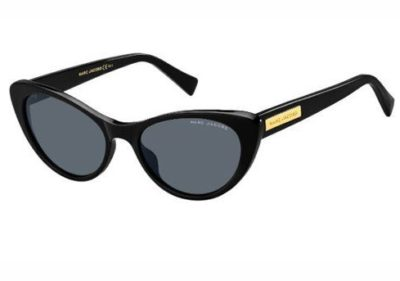 Marc Jacobs Marc 425/s 807/IR BLACK 53 Donna