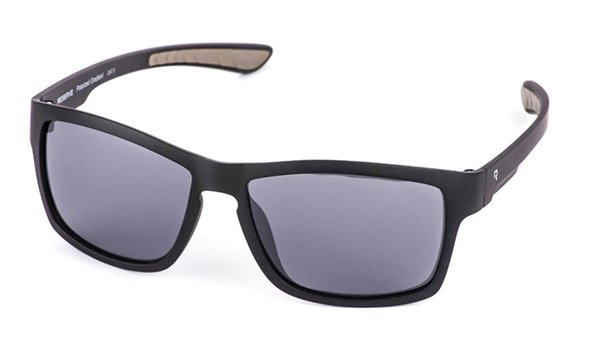 EstherOptica House brand Re-440 C1 Black 57 Uomo
