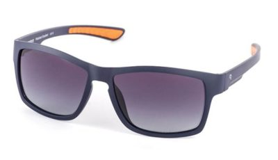 EstherOptica House brand Re-440 C4 Black orange 57 Uomo