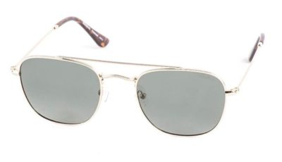 EstherOptica House brand Re-477 C3 Gold green 54 Uomo