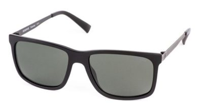 EstherOptica House brand Re-S488 03 Black green 57 Uomo