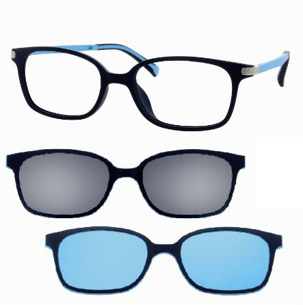 CentroStyle F007247125000 MATT SOLID BLUE/