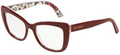 Dolce & Gabbana 3308 VISTA 3202 53 Donna