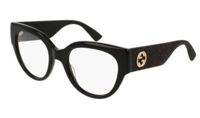 Gucci GG0103O 001-black 50 Donna