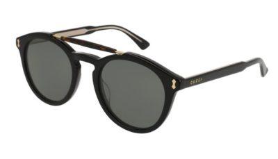 Gucci GG0124S 001-black 50 Uomo