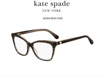 Kate Spade Adria FL4/16 CRYSTAL BRWN 52 Donna