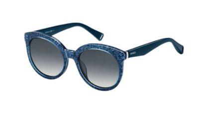 Max & Co. Max&Co.349/s JOO/9O BLUE GLITTER 53 Donna