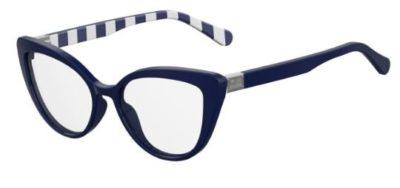 Moschino Mol500 PJP/17 BLUE 54 Donna
