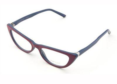Pop Line IV056.TWI.022 gradient twist blue & fuc 53
