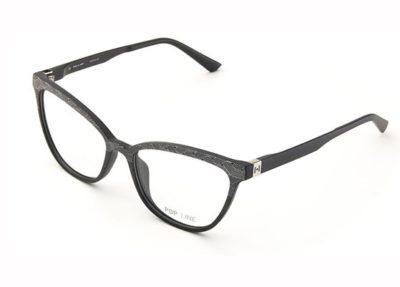 Pop Line IV060.TWI.009 gradient twist black&whit 54