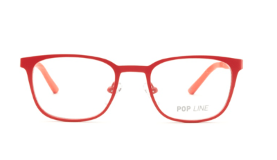 Pop Line IVB205.053.PDP red 46