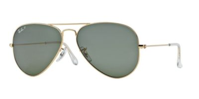 Ray-Ban 3025 SOLE 001/58 62 Uomo