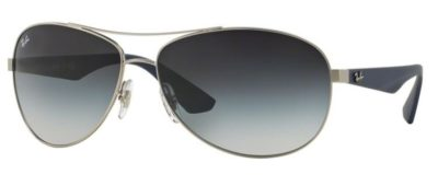 Ray-Ban 3526 SOLE 019/8G 63 Uomo